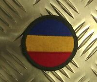 Genuine U.S. Army Training And Doctrine Command Shoulder Sleeve Insignia Patch