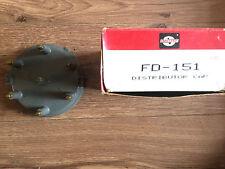 STANDARD MOTOR DISTRIBUTOR CAP #FD151 FORD MERCURY LINCOLN