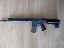 Krytac Full Metal Trident MKII SPR Airsoft AEG Rifle (Color: Combat Grey)