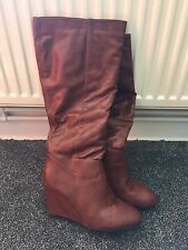 Brand New Lady Long Boots