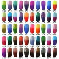 Chameleon Thermal Colour Change UV LED Soak Off Gel Polish Nail Art 10ml