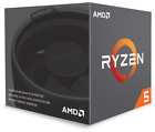 AMD Ryzen 5 1600 - 3.4GHz Hexa Core Socket AM4 Processor