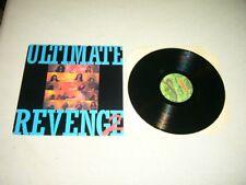 Surtout Death, Dark Angel, Forbidden, Raven, Faith or Fear --- RARE ORIGINAL 1989 LP!!!