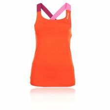 Reebok Damen-Fitnessmode im Tops-Stil für Fitness & Yoga