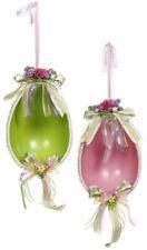 Nib Mark Roberts Collectible Showcase Egg- specify color
