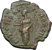 SEPTIMIUS SEVERUS 193AD Nicopolis Rare Ancient Roman Coin Demeter i45442