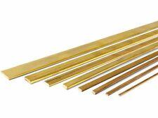 Stripes Brass 30x2mm-90x12mm Metal 0.5 To 2 Meter Tailored Flat BAR