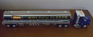 Golden Fleece custom Kenworth Petrol Tanker Truck 1:43 scale new boxed