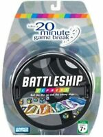 BATTLESHIP EXPRESS Game By Hasbro/Parker 2007 NEW AND SEALED