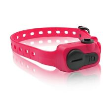 Dogtra IQ-BARK-PNK iQ No Bark Collar Smart Electric Shock Correction Dog Pink