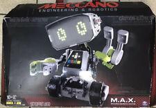 ✅MECCANO; M.A.X meccano Advanced Xtractor