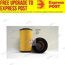 Wesfil Oil Filter WCO61 fits Kia Sorento 3.8 4x4 (JC),V6 (JC)