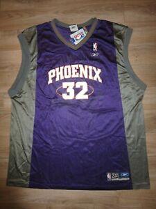 Amare Stoudemire Phoenix Suns Reebok NBA Jersey 3XL 3X NEW nwt