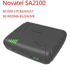 Novatel MiFi SA 2100- wireless router- 802.11b/g/n - desktop | SA2100-10-R