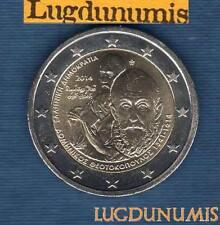 2 euro Commémo - Grèce 2014 El Greco 2014 Greece