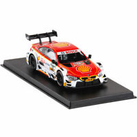 1:43 Scale BMW M4 DTM 2017 Augusto Farfus Racing Car Model Diecast Collection