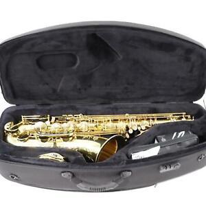 "Selmer Paris Model 54JU ""Series II Jubilee"" Tenor Saxophone SN N811243 OPEN BOX"