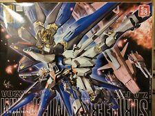 "Strike Freedom Gundam, ""Gundam SEED Destiny"" Bandai MG"
