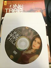 One Tree Hill – Season 1, Disc 4 REPLACEMENT DISC (not full season)