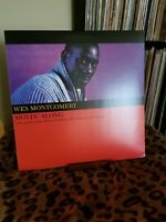 Wes Montgomery, Movin' Along, Ex / Ex