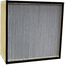 "Novatek F4010 HEPA Filter Novair 2000 24"" x 24"" x 11.5"""