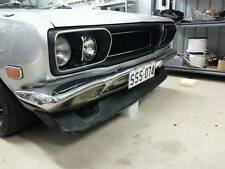 Datsun 180b / 610 SSS Coupe Front Chin Spoiler JDM FREE POSTAGE