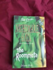 Point Horror 'Nightmare Hall' by Diane Hoh, Teen Fiction