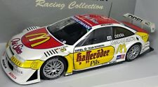 UT Models 1/18 Scale - 39678 Opel Calibra DTM Rosberg 1996 Diecast Model Car
