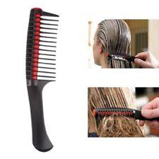 Comb Women Men Professional Anti Splicing Detangling Roller Comb Hair  #w UK