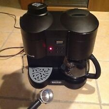 Kitchen Selectives CEM31D Coffee/Espresso/Capuccino Maker