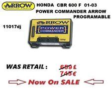 HONDA CBR 600 F 01 02 03 POWER COMMANDER ARROW PROGRAMABLE