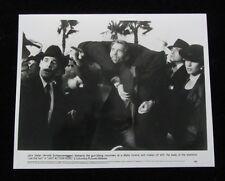 THE LAST ACTION HERO original press photo ARNOLD SCHWARZENEGGER