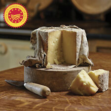 Cave Aged Truckle Cheese Cheddar Serves 60 People Allergy Information Ford Farm