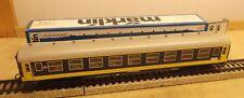 Märklin H0 4120 4-Achs. Personenwagen 1.Kl. Liegewagen Railtour SNCB Neu in OVP