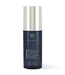 MONAT Inner Force Restructuring Serum with Rejuveniqe S  *New/Sealed*   Monet