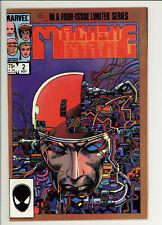 Machine Man 2 - 1st Machine Man 2099 - High Grade 9.4 NM