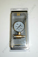 "85.305.001 Be Pressure Supply 2.5"" Pressure Gauge Kit Pressure Washer Accessory"