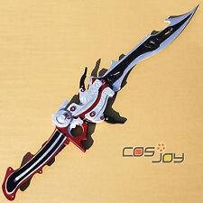 "Cosjoy 43"" Final Fantasy Ⅺ Lightning's Gunblade PVC Cosplay Prop 0036"