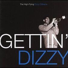 Gillespie, Dizzy : Gettin Dizzy: The High Flying Dizzy Gill CD