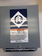 3 Hp 230v 1ph Franklin Standard Control Box Submersible Water Pump 2823028110