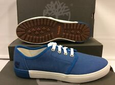 Timberland Newport Bay Canvas Men's Sneakers Shoes A1AY2, Size UK 7 / EUR 41