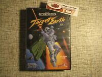Target Earth Sega Genesis Space Action Adventure Game Boxed