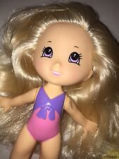 Fisher Price Snap N Style Doll Nadia with Outfit