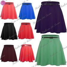 Unbranded Polyester Party Flippy, Full Skirts for Women