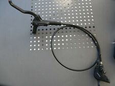 Shimano Bremshebel hydraulische Bremse Bremssattel vorn BR-M485 / BL-MT200