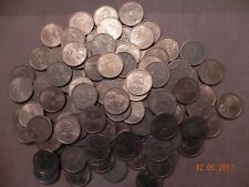 Mix Of Sacagawea Dollar Coins - 25 COINS TOTAL