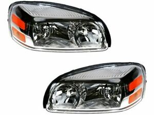 For 2005-2007 Buick Terraza Headlight Assembly Set 23676HQ 2006