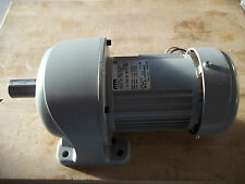 New In Box Gtr Gear Motor 63Lb-28-100-T020 Parallel Shaft / Ratio 100:1