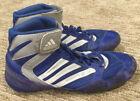 adidas speed wrestling shoes Size 9