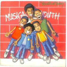 "Musical Youth - Youth Of Today - 7"" Vinyl Record Single"